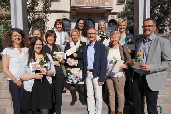 Zonta-Club Würzburg fördert Frauenprojekte mit 20.500 Euro
